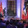 China y Chile firman acuerdo de intercambio de divisas por miles de millones de dólares