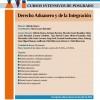 Curso intensivo de posgrado – Derecho Aduanero y de la Integración