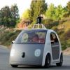 Autorizados los vehículos sin conductor de Google en California