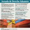 El Instituto Argentino de Estudios Aduaneros invita a participar de la Jornada de Derecho Aduanero
