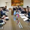Giorgi y el primer viceministro ruso de Industria analizaron iniciativas para la integración productiva