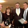 Neuquen: Ana Pechen recibió al embajador australiano Noel Campbell