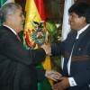 Argentina y Bolivia firmaron acuerdos de complementación energética y en materia de medicina nuclear