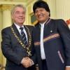 Bolivia y Austria firman acuerdo de cooperación