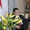 Paraguay: Jefe de Estado recibe hoy al gobernador de Misiones, Argentina, Maurice Closs