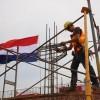 PARAGUAY: Con millonaria inversión inician construcción de moderno frigorífico en Belén, que generará 5 mil puestos de trabajo