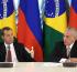 Séptima reunión de la Comisión de Alto Nivel Rusia-Brasileña de Cooperación