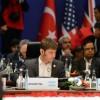 Kicillof y Timerman participan de la jornada de cierre de la cumbre del G20 en Turquía