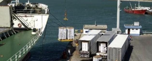 Reembolso adicional a las exportaciones de la patagonia