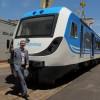 Llegaron los últimos 30 coches 0km de pasajeros para el Belgrano Sur