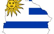 Uruguay promueve explotación de hidrógeno en plataforma marítima