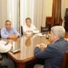 El Gobierno de Tucumán y productores trabajan en la problemática del sector