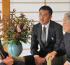 Uruguay: Presidente Vázquez y emperador Akihito mantuvieron encuentro en Palacio Imperial