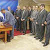 En histórica visita, Paraguay e Israel se comprometen a fortalecer cooperaciones
