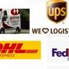 Resolución General 3916 AFIP. Régimen de Importación por Prestadores de Servicios Postales / Courier. Procedimiento.