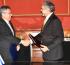 Diplomáticos de Paraguay destacaron beneficios en puertos de Nueva Palmira y Montevideo