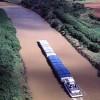 Rusia ingresara en el negocio de la hidrovia Parana-Paraguay