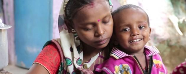 India: Invertir en la primera infancia para fortalecer la economía