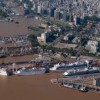 Argentina impulsa obras para ampliar el puerto de Buenos Aires