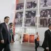Presidente Cartes llega a México e inicia visita oficial