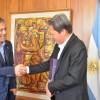La quinta empresa de construcción a nivel mundial está interesada en invertir en Mendoza