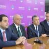 Mendoza y Chile trabajan en un proyecto de integración productiva