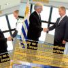 Uruguay Cambia repasa interés de Finlandia en reforzar inversiones productivas en el país