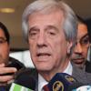 Vázquez: Tratado comercial con Chile abrirá puertas de la región del océano Pacífico a Uruguay