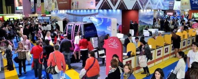 Tierra del Fuego promocionó sus productos en la Feria más grande de Sudamérica