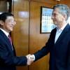 El presidente Macri recibió al titular de la empresa ChemChina