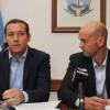 Anunciarán inversiones en el aeropuerto de Chapelco