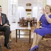 Los presidentes de Paraguay y Chile se reúnen mañana en el Palacio de la Moneda