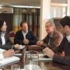 Gestionan que el puerto de Concepción del Uruguay sea salida de la producción avícola