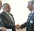 El Presidente de Brasil se mostró a favor de que Uruguay coordine las negociaciones con la Unión Europea