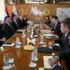Paraguay y Rusia acordaron agenda de integración económica, comercial y de inversiones