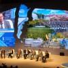 Gutiérrez invitó a fortalecer las inversiones energéticas