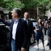 El presidente Macri se reunió con la junta directiva de la bolsa de Nueva York y el vice de la General Electric