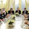 El Presidente anunció el reintegro del IVA a los turistas extranjeros