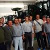 Exitosas gestiones del gobierno en Europa por el Tomate