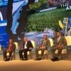 El gobernador destacó Minería, Energías Renovables y Vitivinicultura ante inversores
