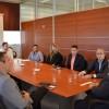 San Juan: Reunión con inversores estadounidenses