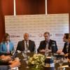 Directores Ejecutivos del BID visitan San Juan en misión oficial