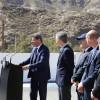 El presidente Macri ratificó su apoyo al proyecto del Túnel de Agua Negra