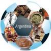 Buryaile gestionará en Europa la apertura de nuevos mercados para los productos argentinos