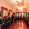 Diplomáticos resaltan estabilidad macroeconómica del país, afirmó el Canciller