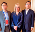 Empresarios chinos estudian producir vehículos a energía eléctrica en Uruguay