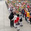 Uruguay y China fijaron plazos para acuerdo de libre comercio en 2018, a 30 años de reinicio de relaciones diplomáticas