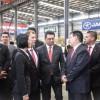 La industria de la exportación es cada vez más floreciente en Paraguay
