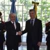 Macri y Temer ratificaron el compromiso de fortalecer al Mercosur