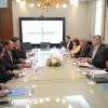 Filipinas mostró interés en adquirir tecnología argentina para producción agrícola